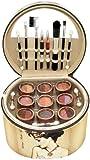 Gloss! Mallette de Maquillage Vintage 36 Pièces 9 g