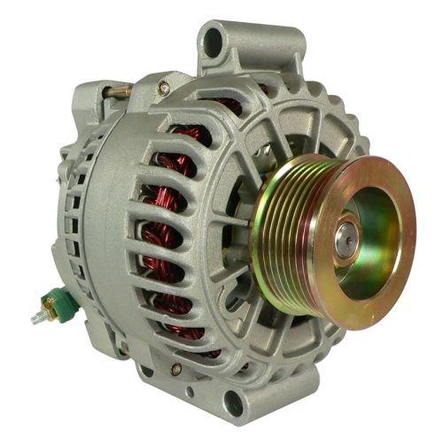 Db Electrical Afd0106 Ford E Van 6.0L Diesel Alternator For 04 05 06 07 08
