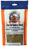 Grizzly Super Treats? Crunchy Training Treats Smoked Salmon, .5 Ounces