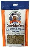 Grizzly Super Treats(TM) Crunchy Training Treats Smoked Salmon, .5 Ounces