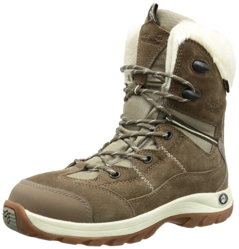 Jack Wolfskin Women's Icy Park Texapore Boots
