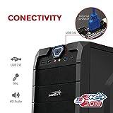 IPERprice - Prodotto del Giorno 03 Agosto 2015: Sentey Gs-6008 Stealth Gaming Computer Case - Foto 2