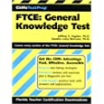 CliffsTestPrep FTCE: General Knowledge Test