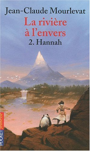 Hannah, de Jean-Claude Mourlevat