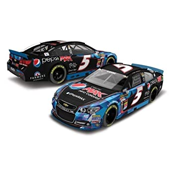 Buy Kasey Kahne # 5 Pepsi Max 2014 Chevrolet SS NASCAR Diecast Car, 1:64 Scale by Lionel Racing