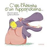 """Afficher """"C'est l'histoire d'un hippopotame..."""""""