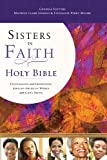 img - for Sisters in Faith Holy Bible, KJV book / textbook / text book