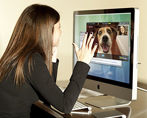 PetChatz-HD-Greet-Treat-Videophone-WhiteBlack
