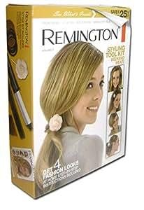 """Remington Styling Took Kit - """"Weekend Wear"""""""