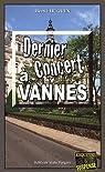 Dernier concert à Vannes