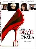 The Devil Wears Prada (Full Screen Edition)
