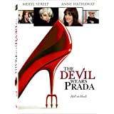 The Devil Wears Prada (Full Screen Edition) ~ Anne Hathaway