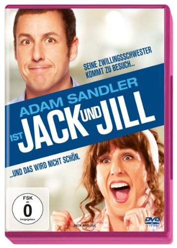 Jack und Jill (Pink Edition)