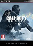 Call of Duty (COD): Ghosts - Hardened Edition  (PS3)