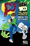 Ben 10 Alien Force: Ben 10 Returns