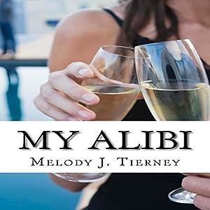 My Alibi Audiobook