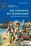 Tatort Forschung - Das Geheimnis der Dracheninsel - Michael Rothballer