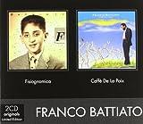 Fisiognomica/Caffe' De La Paix by Franco Battiato