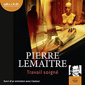 Travail soigné (Camille Verhœven 1) Audiobook
