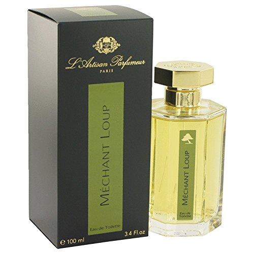 Mechant Loup by Lartisan Parfumeur - Eau De Toilette Spray 3.4 oz