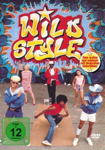 Wild Style [DVD] [Import]