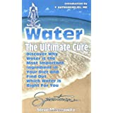 Water the Ultimate Cure ~ Steve Meyerowitz