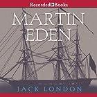 Martin Eden Hörbuch von Jack London Gesprochen von: Andrew Garman