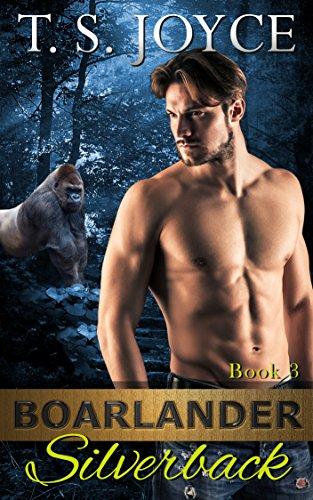 Boarlander Silverback (Boarlander Bears Book 3)