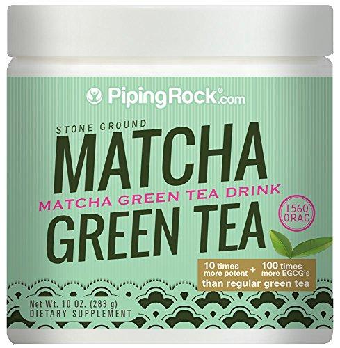 Matcha Green Tea Powder 9 Oz (256 Grams) Powder