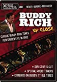 Buddy Rich: Up Close (2009)