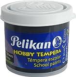 Pelikan - Témpera escolar 742/40, bote 40ml, 11 negro