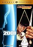 2001年宇宙の旅/時計じかけのオレンジ DVD (初回限定生産/お得な2作品パック)