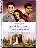 The Twilight Saga: Breaking Dawn - Part 1 (Extended Edition) / La saga Twilight : Révélation - Partie 1 (version longue) (Bilingual)