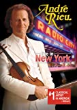 Radio City Music Hall Live in New York [DVD] [2007] [Region 1] [US Import] [NTSC]