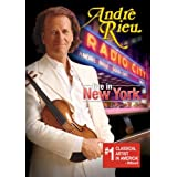 Andre Rieu: Radio City Hall Live in New York ~ Andre Rieu