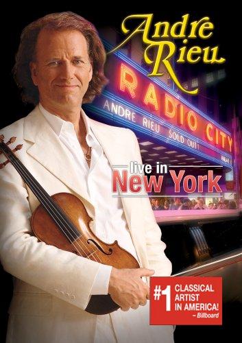 Radio City Music Hall Live in New York [DVD] [2007] [Region 1] [US Import] [NTSC]