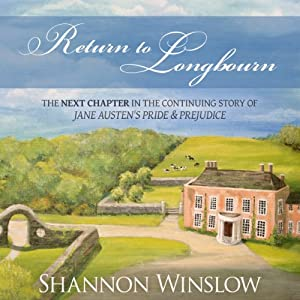 Return to Longbourn Audiobook