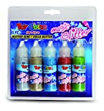 Pasuto Toy Color 25 ml Magic Glitter Glue Pack of 5