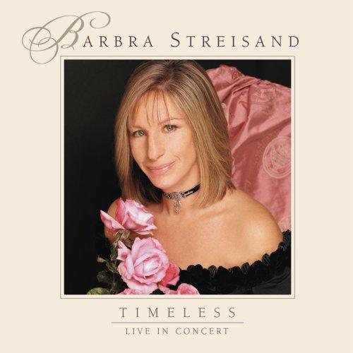 Barbra Streisand - Timeless Live In Concert - Zortam Music
