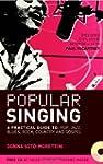 Popular Singing