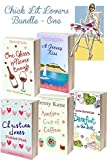img - for Chick Lit Lovers Vol One book / textbook / text book