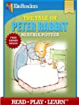 The Tale of Peter Rabbit--- READ-PLAY...