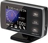 コムテック(COMTEC) 超高感GPSアンテナ内蔵レーダー探知機 ZERO 331V