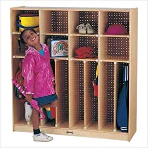 Neat-n-Trim Lockers - 48