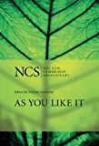 Image of As You Like It (The New Cambridge Shakespeare)