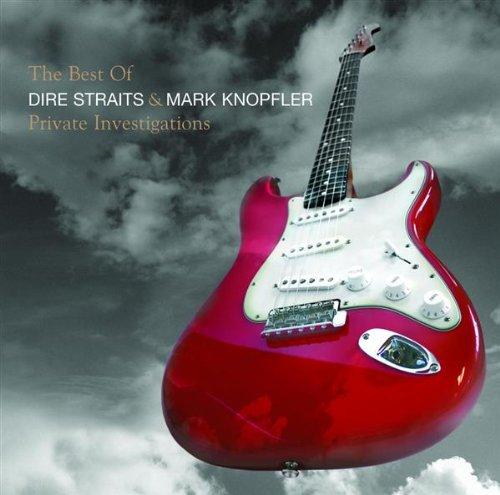 Dire Straits; Mark Knopfler - Private Investigations: The Best of Dire Straits & Mark Knopfler [Canada] Disc 1 - Zortam Music
