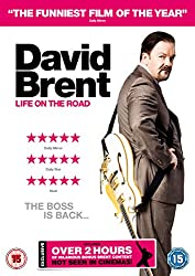 David Brent: Life on the Road [DVD] [2016]