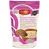 Linwoods Milled Flaxseed, Almonds, Brazil Nuts, Walnuts and Co-q10 360 g