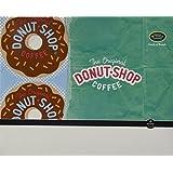Keurig, The Original Donut Shop, K-Cup packs (Regular - Medium Roast Extra Bold, 24 Count)
