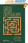 Handbook of Applied Cryptography (Dis...
